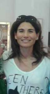 Yolanda profesora de ceramica