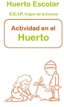 Huerta Escolar Ampa Hoyo De Manzanares